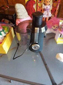 Juicer - Hamilton Beach - USED ONCE - Orleans Pick up