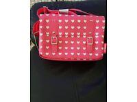 Girls Insulated Smash bag