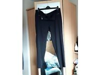 Select trousers size 16