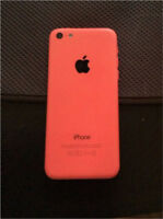 iPhone 5c 16 gb with Rogers