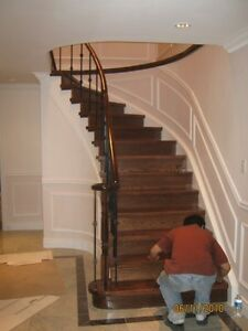 staircase flooring manufacturer