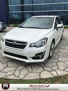 2016 Subaru Impreza NAVI LEATHER ROOF TECK