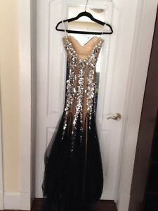 Prom dress for a quick sale