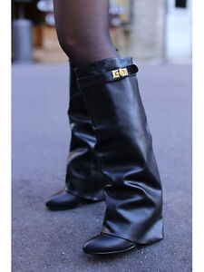 CHOICES Wedge Pant Boot