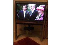 Panasonic TX-32PD30 CRT TV in Very Good Condition with Remote Control