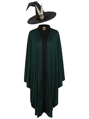 - Mcgonagall Kostüme
