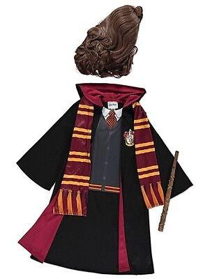 Brandneu und Ungetragen (Harry Potter Hermine Granger) Brilliant - Harry Potter Hermine Granger Kostüm