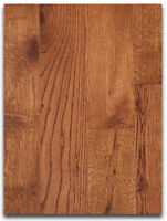 SOLID WOOD - WHITE OAK, BIRCH, EXOTIC WOOD AND MORE!