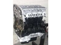 SUPPLIED AND FITTED FORD TRANSIT 2.4 TDCI ENGINE