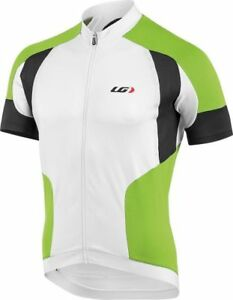New GARNEAU Cycling Jersey
