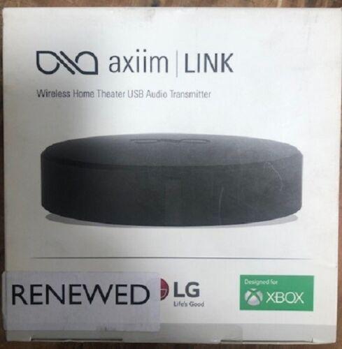 Klipsch Axiim LINK USB Wireless Audio Transmitter (2019)