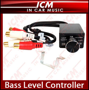 Universal-Bass-Amp-Level-Controller-Control-for-Car-Audio-Amplifier
