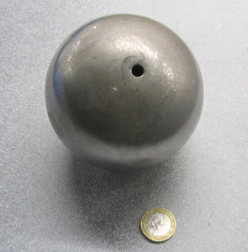 """Steel Hollow Sphere / Balls 4.00"""" Diameter, 1 Pieces"""