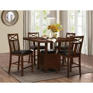 DINING SETS ON SALE!!! REDUCED PRICES UPTO 50% OFF (AD 624)