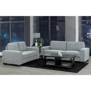 BRAND NEW SOFA AND LOVE SEAT / SECTIONAL FABRIC LOW PRICE