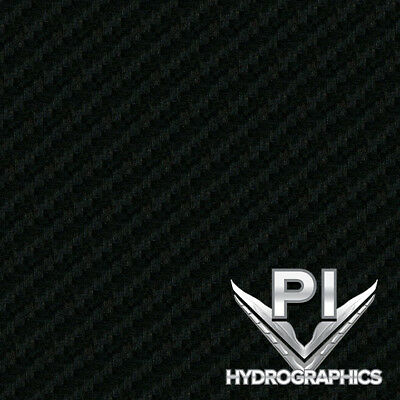 Hydrographic Film Hydro Dipping Transfer Film True Weave Carbon Fiber Cf621