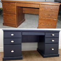 Restore your treasured well built furniture