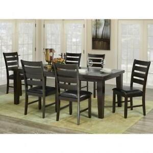 EXPANDABLE DINING TABLE  | BRAND NEW DINING COLLECTION AT KITCHEN AND COUCH (BD-1190)