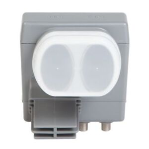 LOOKING FOR SHAW SATTELLITTE 60E TRIPLE LNB WITH QUAD OUTPUT