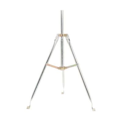 BEST MOUNT 3' FT SATELLITE DISH ANTENNA BELL SHAW TRIPOD STAND FTA OR
