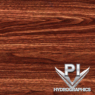 Hydrographic Film Hydro Dipping Water Transfer Printing Straight Wood Sw0510
