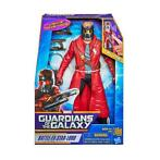 Marvel Guardians of the Galaxy Star-Lord Elektronisch actief