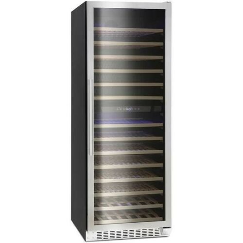 Montpellier Ws181sdx Uk 181 Bottle Wine Fridge Chiller