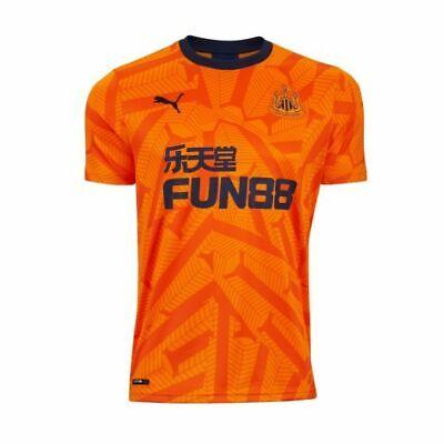 Newcastle United Third 2019/20 Men's Football Shirt