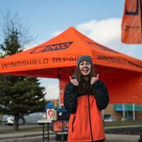 Windshield Repair Technician - Lloydminster