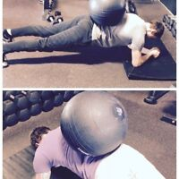 Private Personal Training Studio - Get 1 MONTH FREE
