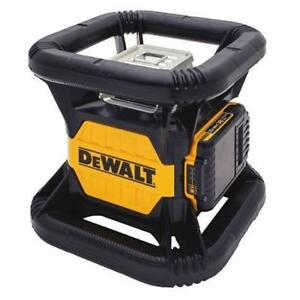 DeWalt 20V MAX* Tough Green Rotary Laser - BRAND NEW (DW079LG)