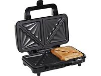 Sandwich Maker / Toaster.