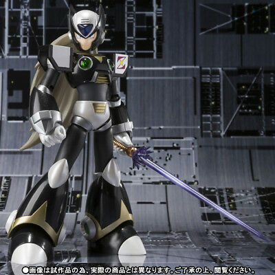 D-Arts Rockman Megaman X Black Zero action figure Bandai U.S. seller segunda mano  Embacar hacia Argentina
