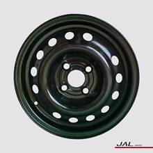 Set of 5 -- 14x5.5 wheels rims For Mazda/Ford/Holden/Toyota Annerley Brisbane South West Preview