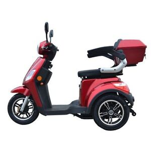 mobility scooter Cambridge Kitchener Area image 2