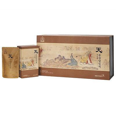[Express] KGC CheongKwanJang Korean Red Ginseng Pure Extracts - Heaven Grade