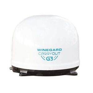 Wanted - Satellite Finder/Winegard G2+ or G3 - BELL