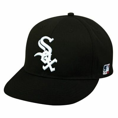 Chicago White Sox Replica Baseball Cap Adjustable Youth or Adult Hat
