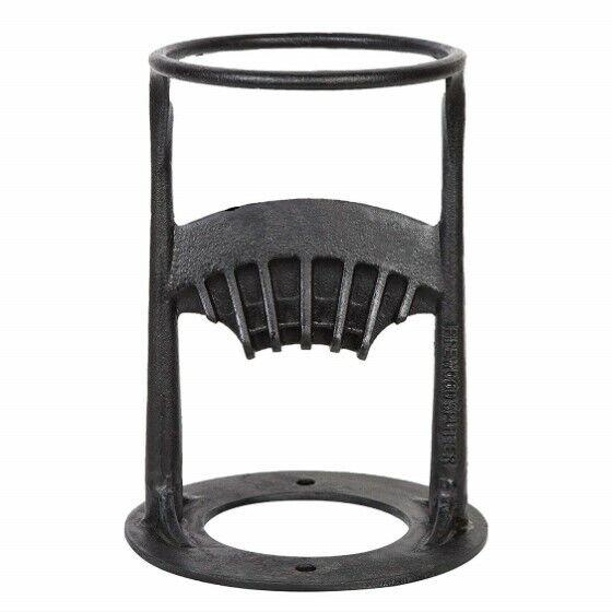 firewood inertia kindling splitter cast iron manual