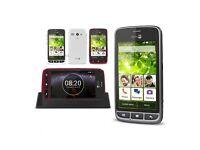 Doro Liberto 820 mini mobile phone, sim free