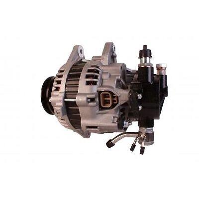 2511 Licht (Mitsubishi L300 2,5TD-4WD 11/91-5/96 Lichtmaschine 75Ampere/12Volt )