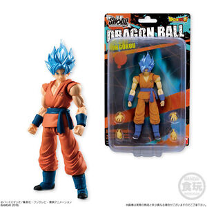 Action figure Dragon ball special edition trade for / for sale