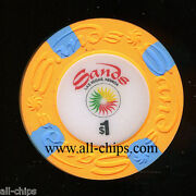 Sands Las Vegas Casino Chips