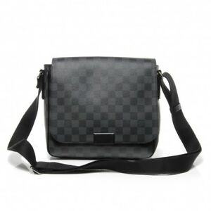$1500 Louis Vuitton LV mens messenger bag. Gucci Chanel YSL