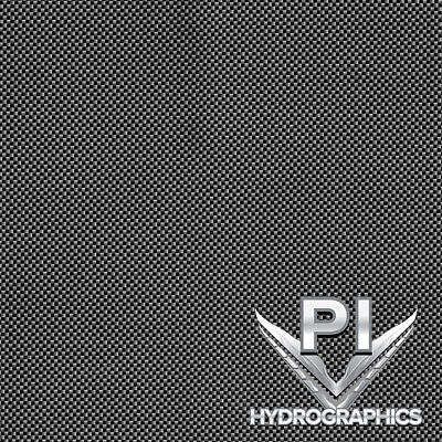 Hydrographic Film Hydro Dipping Water Transfer Printing Film Black Carbon Cf5611