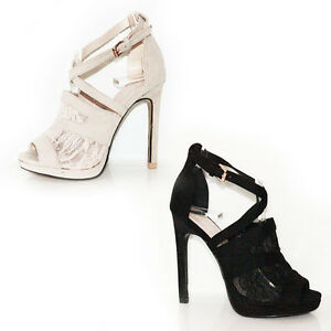 WOMENS-LADIES-PLATFORM-PEEP-TOE-HIGH-HEEL-ANKLE-STRAP-SHOES-SANDALS-SIZE-3-8