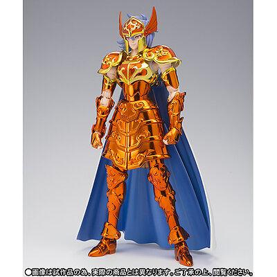 Saint Seiya EX myth cloth Poseidon Sorrento Siren Bandai Tamashii web exclusive