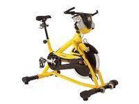 Trixter X-Bike 1000 Exercise Bike - Spin Bike