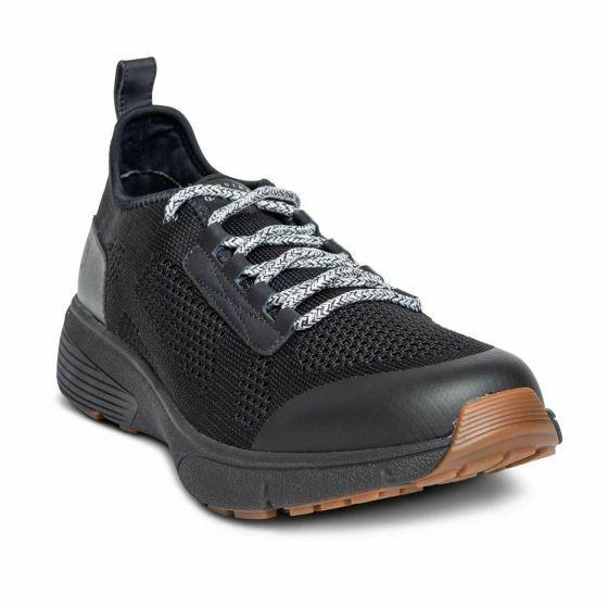Dr. Comfort Jack Men's Diabetic Athletic Sneaker Shoe- With
