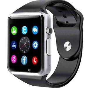 IPhone + Android Compatible smart watch Rosetta Glenorchy Area Preview